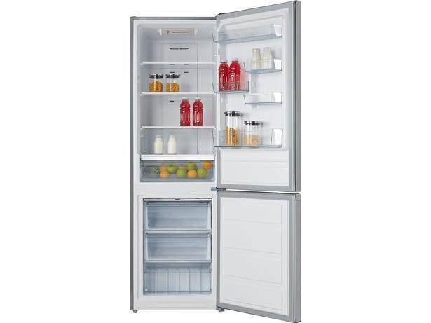 Lec TNF60188S Stainless Steel fridge freezer reviews which? beko fridge freezer wiring diagram at edmiracle.co