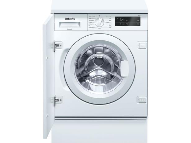 Siemens Wi14w300gb Iq500 Washing Machine Review Which