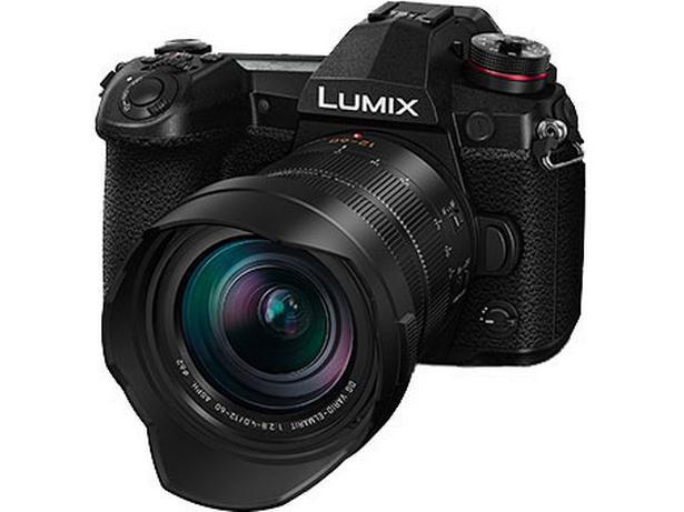 Panasonic Lumix DC-G9L