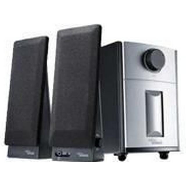 Fujitsu Siemens Soundsystem Flat Panel NG