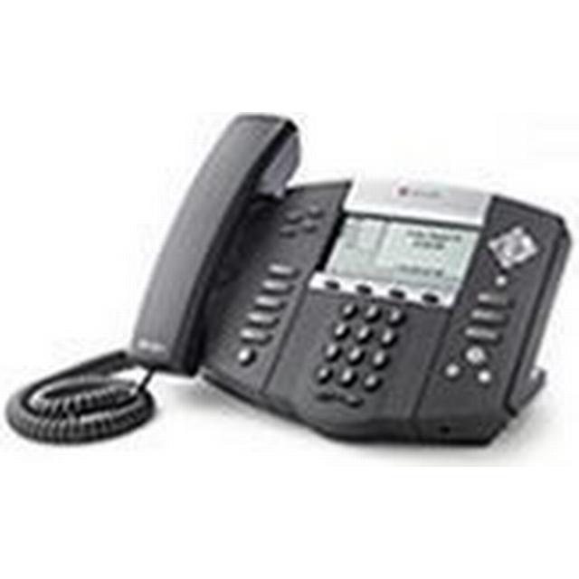 Polycom SoundPoint IP 550 Black