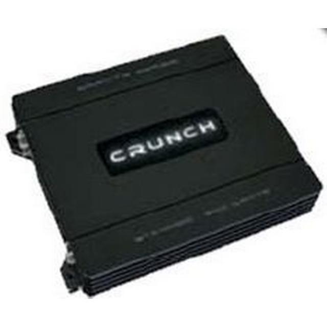 Crunch Gravity GTX-4400