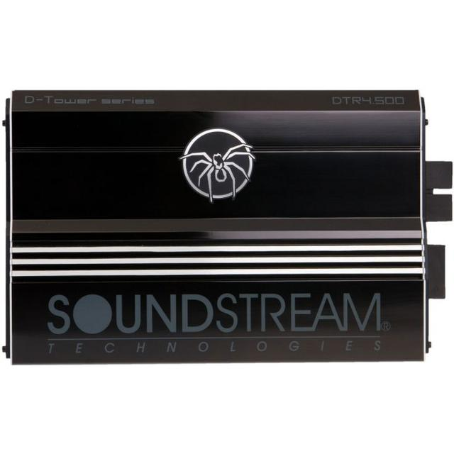 Soundstream DTR4.680