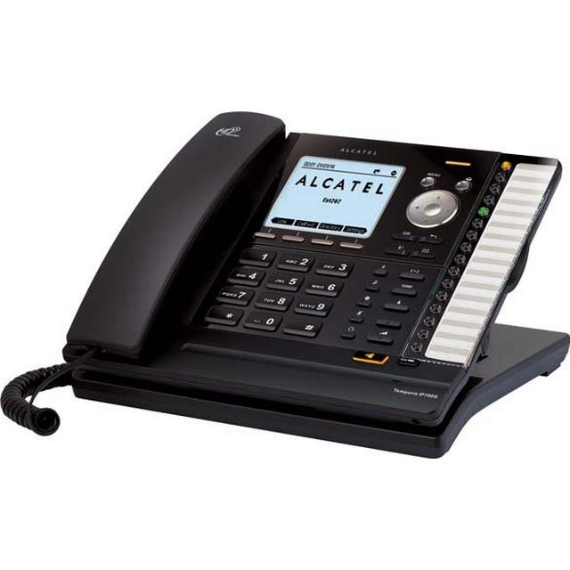 Alcatel Temporis IP700G Black
