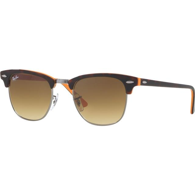 Ray-Ban Clubmaster Color Mix RB3016 112685