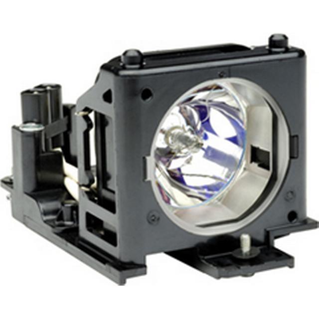 Hitachi Originallampa med originalhållare DT01371