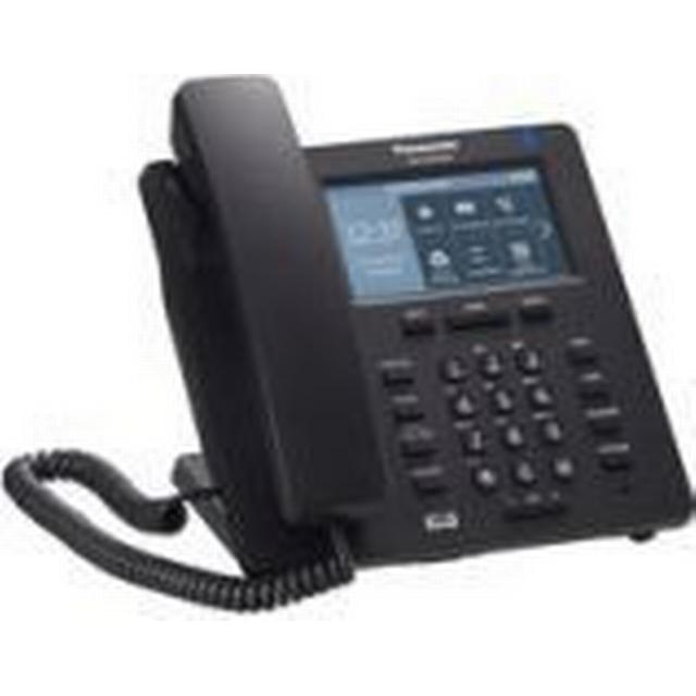 Panasonic KX-HDV330 Black
