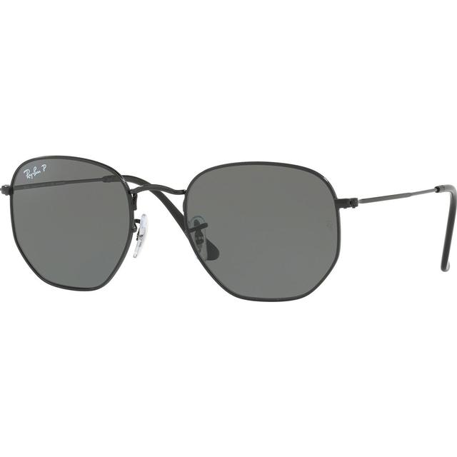Ray-Ban Hexagonal Flat RB3548N 002/58