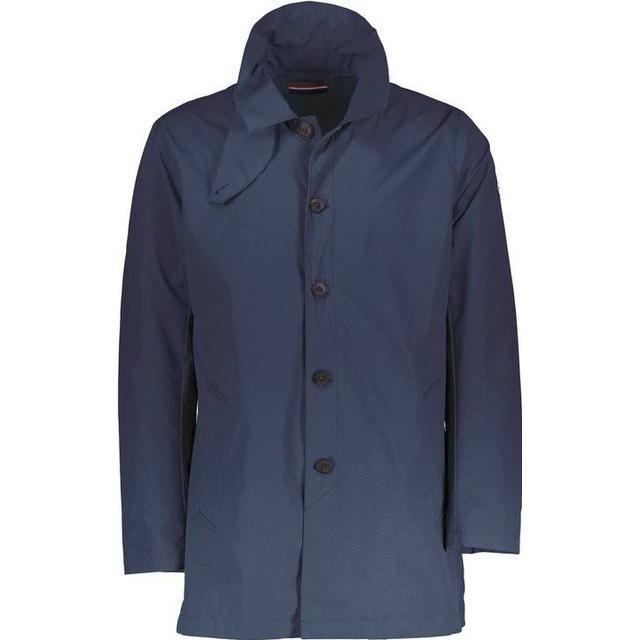 Snoot Fano Light Coat Blue