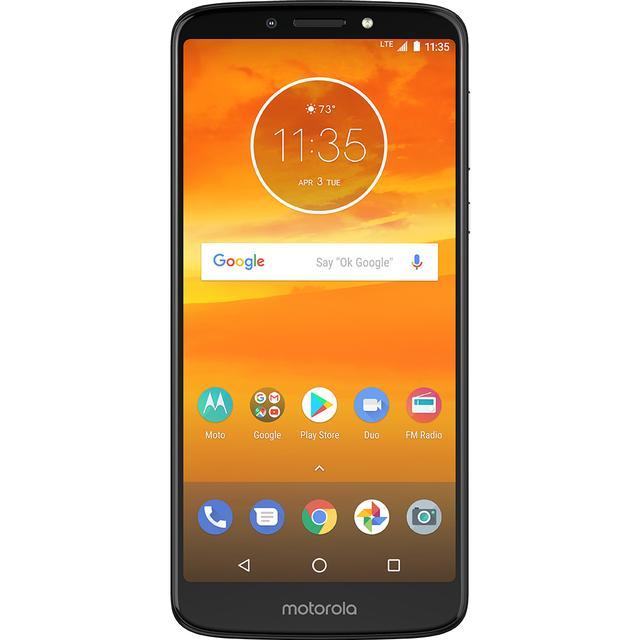 Moto E5 Plus 32GB Dual SIM