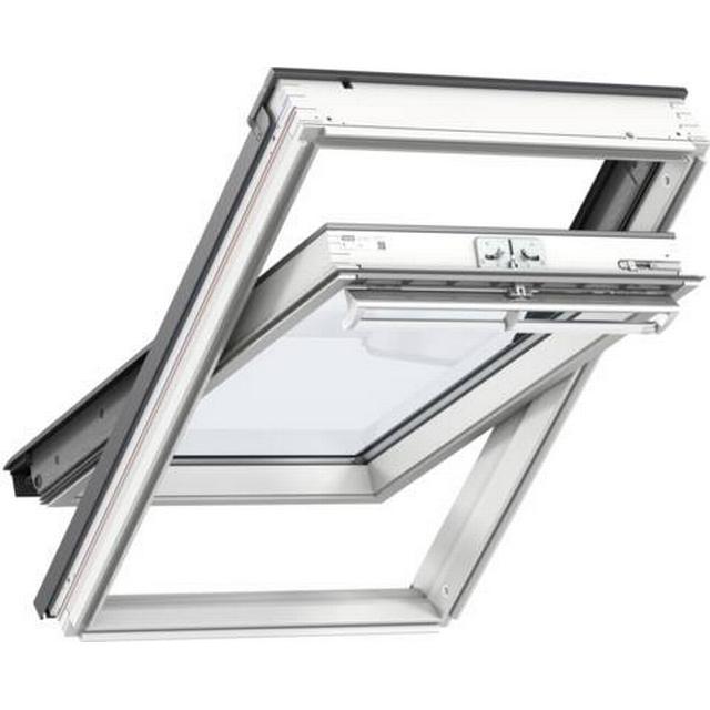 velux ggl ck01 2070 s7 aluminium takf nster. Black Bedroom Furniture Sets. Home Design Ideas